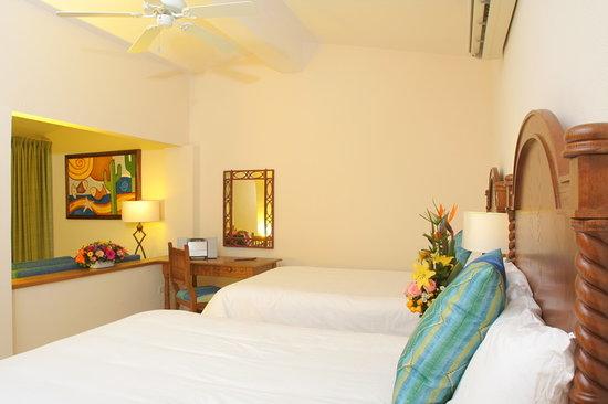 Punta Pescadero Paradise Hotel & Villas: DBL Villa Suite