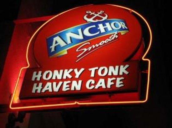 Honky Tonk Haven Foto