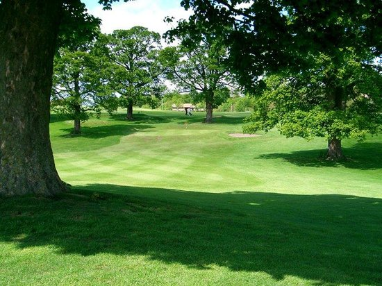 Niddry Castle Golf Club Photo
