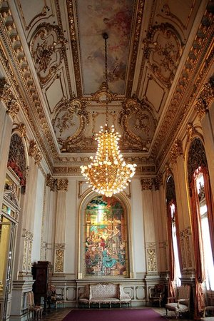 Teatro Colón:                   Teatro Colon (4)
