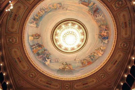 Teatro Colon (5)
