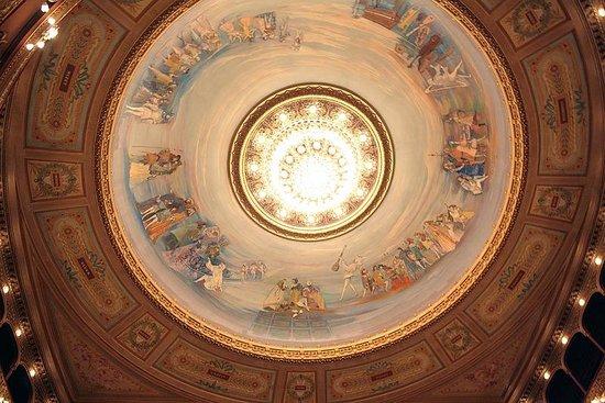 Teatro Colon:                   Teatro Colon (5)                 