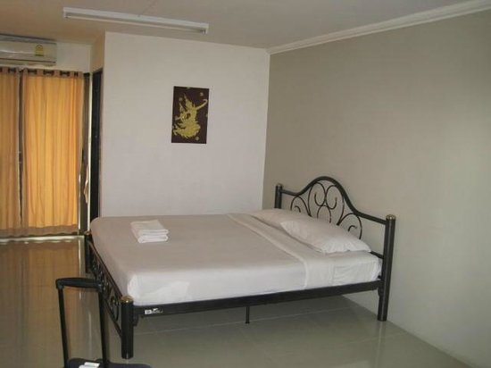 Chiangmai Smith Residence:                   room, showing bed only                 