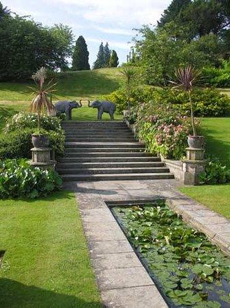 Sezincote House & Garden