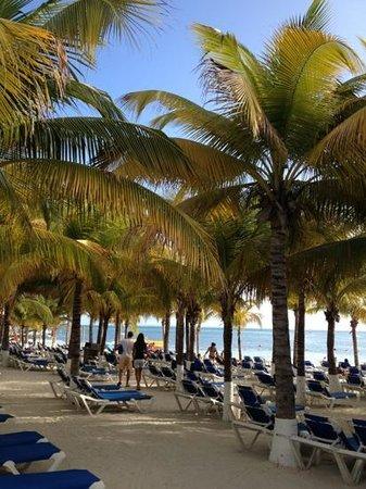بارسيلو كوستا كانكون أول إنكلوسيف:                   playa                 