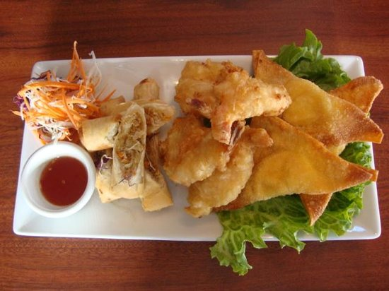 Thai Food Richfield Mn