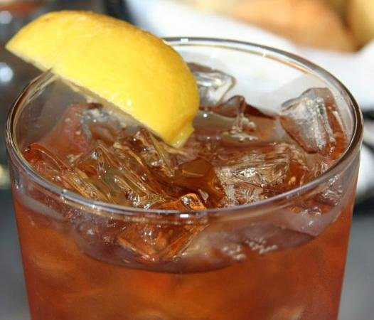 PepperMill Cafe: Southern Sweet Tea