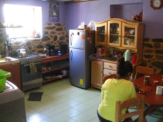 Casa de Wow!!!:                   Cocina
