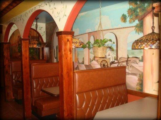 Carreta Mexican Restaurant North Carolina