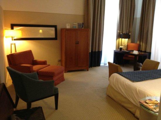 Grand Hotel De La Minerve Reviews