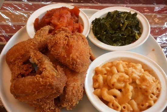 DeeGusto's Southern Cooking