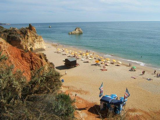 Hotel Oriental:                   Playa de Rocha