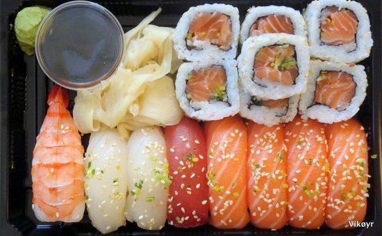 HH Sushi