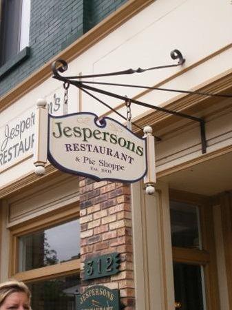 Jesperson's Restaurant Photo
