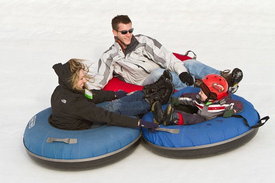New England Sports Park: Winter fun for the whole family!