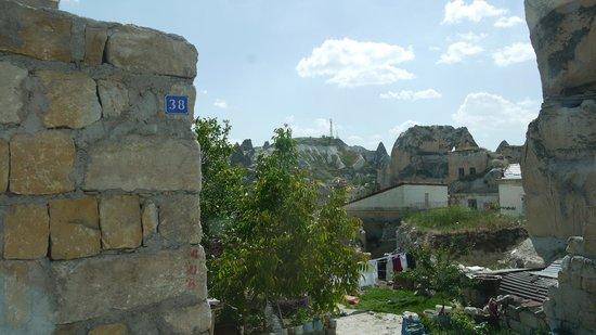 MDC Hotel:                   view