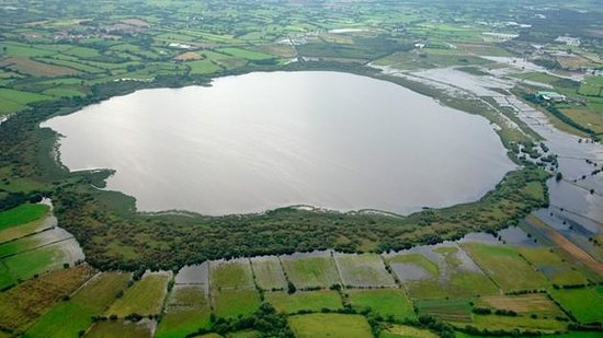 RSPB Portmore Lough
