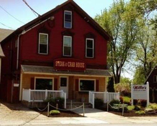 West Seneca Restaurant Guide