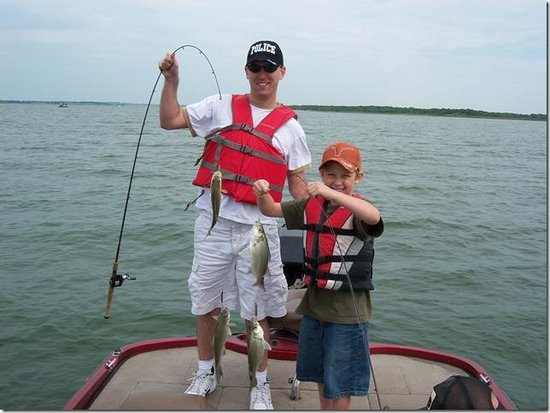 Reelin Ray Roberts Guide Service -  Tours Foto