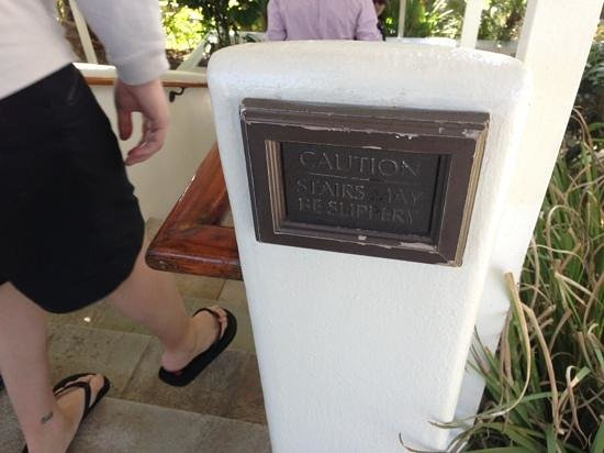 Monarch Beach Resort:                                     more slips!!!                                  