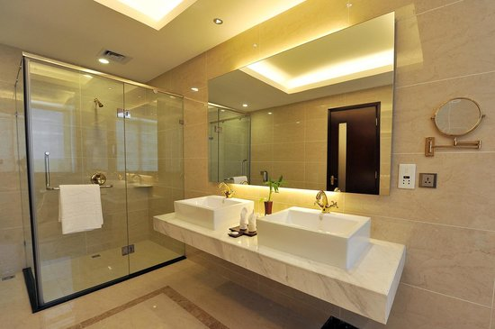 Dara Airport Hotel: Bathroom Superior