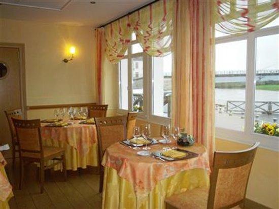 Restaurant La Gabelle Saint Florent