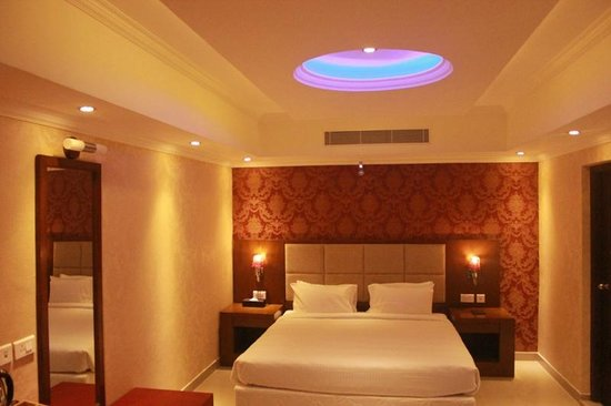 Hotel Sea Pearl: Room