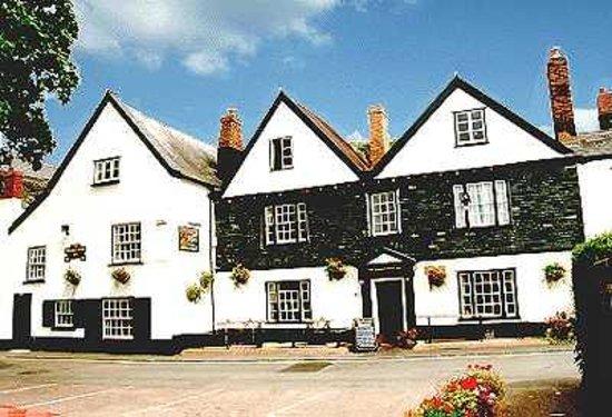 The passage house inn