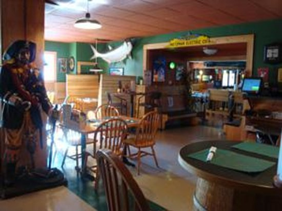 Foto de Captain Jack's Goodtime Tavern sodus point ny