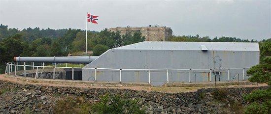 Møvik Fort