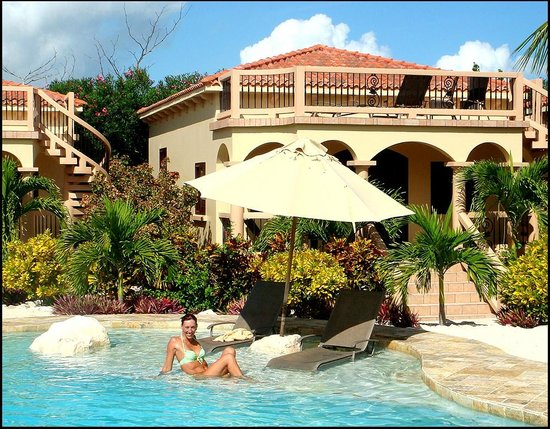 Coco Beach Resort Nice Pools