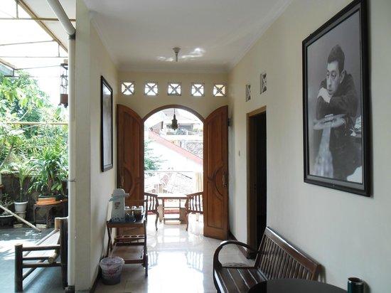 La Javanaise Home Stay:                   une guesthouse aux forts accents français