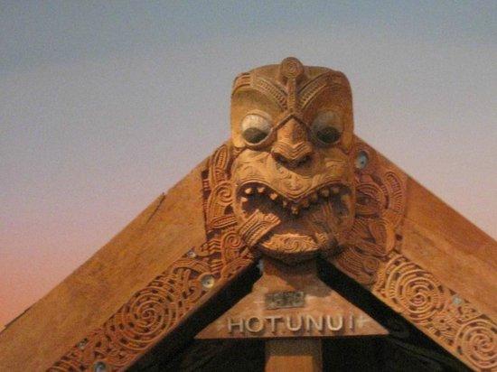 Museum Auckland:                   museum