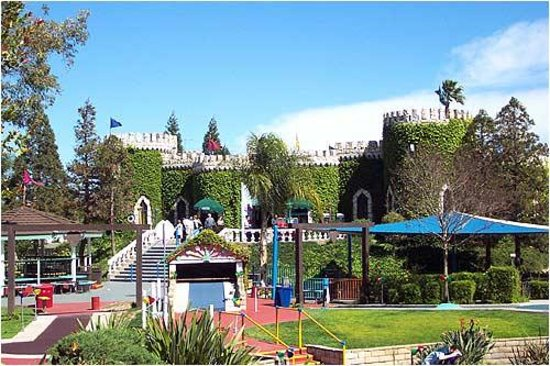 Sherman Oaks Castle Park Los Angeles Ca 2017 Reviews Top Tips Before You Go Tripadvisor