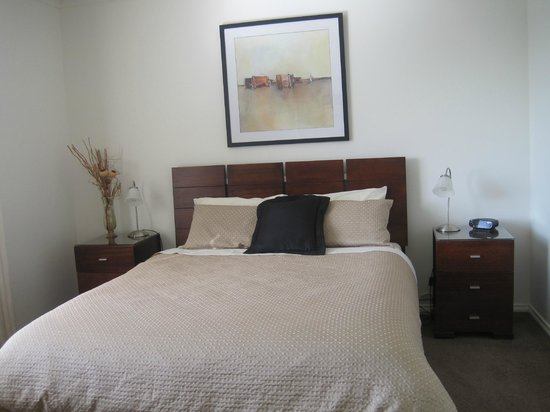 Trevallyn House B & B: Cottage - Bedroom