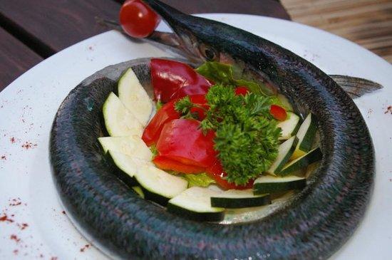 Riga Fish