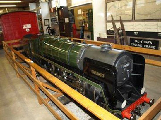 Conwy Valley Railway Museum & Model Shop Photo