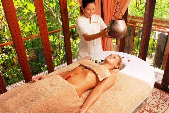 Le Spa Zen Signature Massage