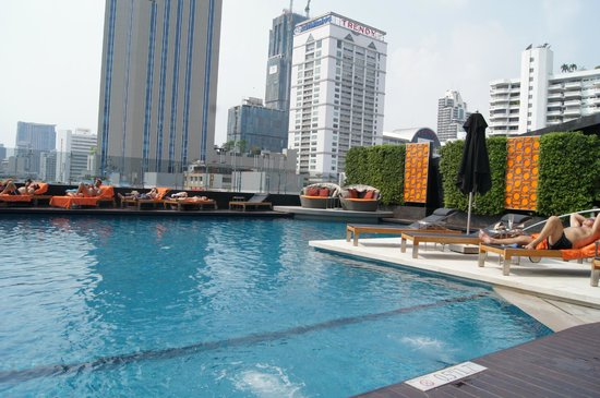 ‪‪The Westin Grande Sukhumvit‬:                   pool