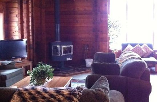 Foto de Alaska Fireweed House Bed and Breakfast