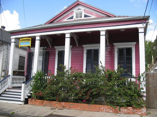 Photo of Bywater Bed and Breakfast New Orleans