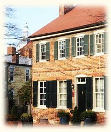 Photo of Gloucester House Annapolis