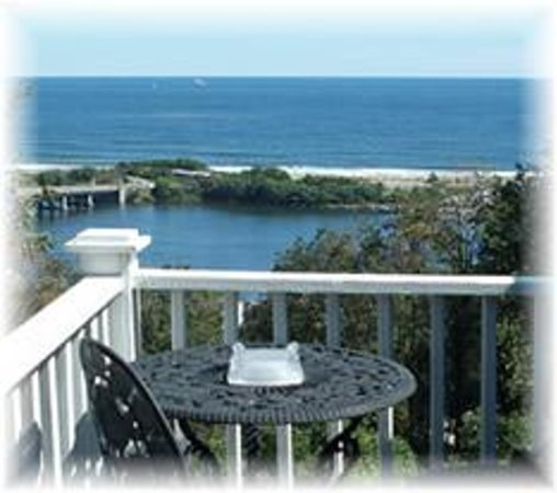 Seascape Bed and Breakfast Photo