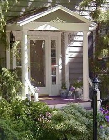 Seascape Bed And Breakfast Grand Haven
