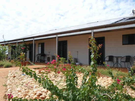 Ningaloo bed breakfast 2018 prices reviews photos for Beds exmouth