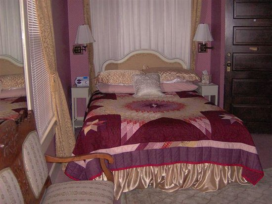 Warfield House Bed and Breakfast foto