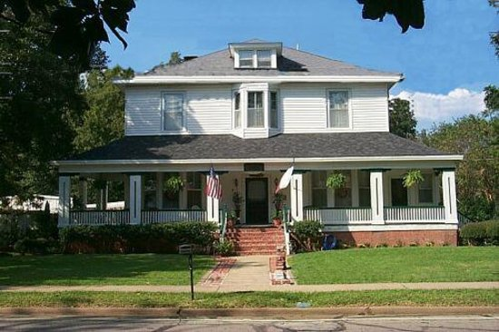 Warfield House Bed and Breakfast Φωτογραφία