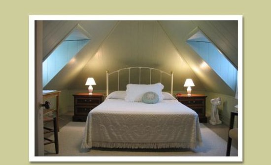 Vine Cottage Inn: Room 20