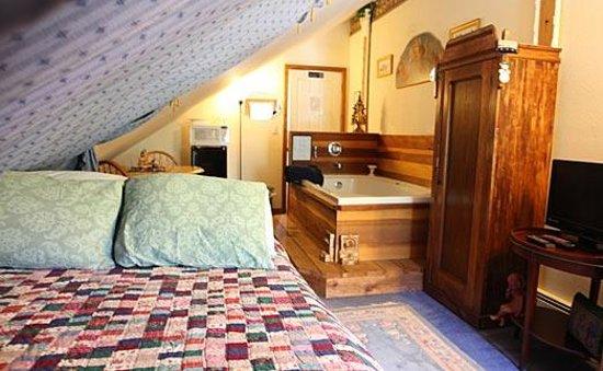 Christmas House B&B Inn Foto