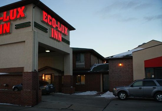 Eco-Lux Inn Foto